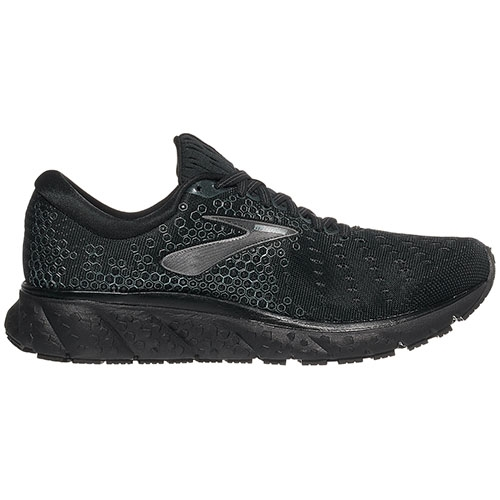Brooks Glycerin 17 Men's Black/Ebony