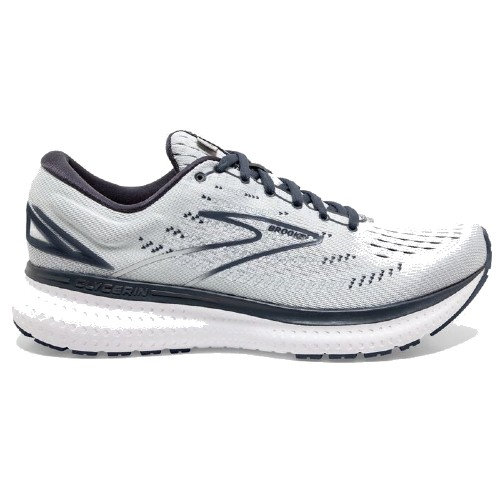 Brooks Glycerin 19 Women's Grey/Ombre/White