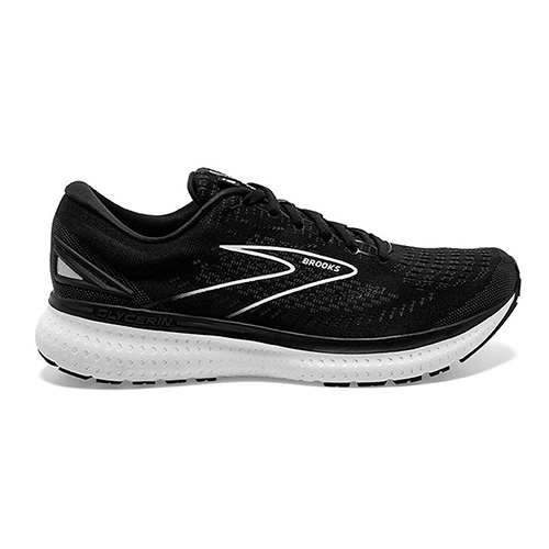 Brooks Glycerin 19 Women's Black/White