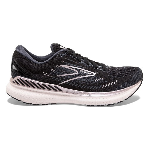 Brooks Glycerin GTS 19 Women's Black/Ombre/Metallic