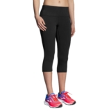 Brooks Go-To Capri Women's Black
