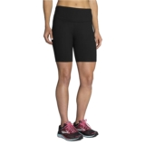 "Brooks Greenlight 7"" Short Women's Black"