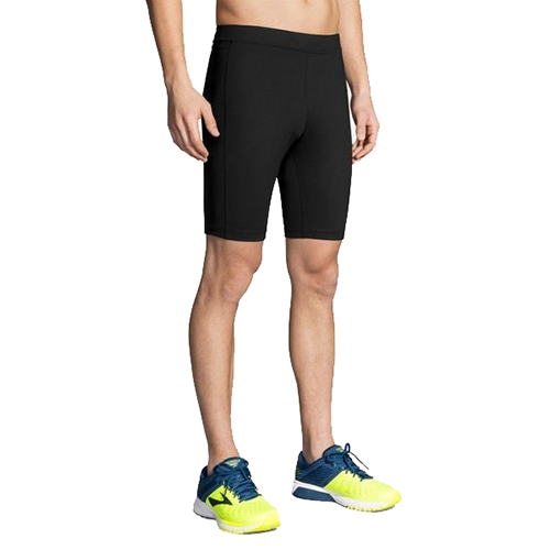 "Brooks Greenlight 9"" Short Men's Black"