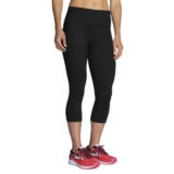 Brooks Greenlight Capri Women's Black