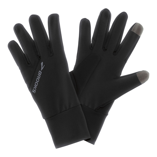 Brooks Greenlight Glove Unisex Black - Brooks Style # 280311.001 F16