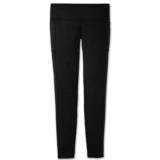 Brooks Greenlight Tight Women's Black