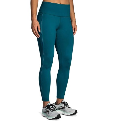 Brooks Greenlight Tight Women's Deep Sea