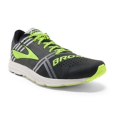 Brooks Hyperion Men's Black/White/Nightlife