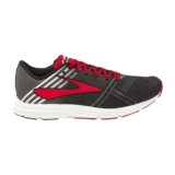 Brooks Hyperion Men's Black/White/Toreador