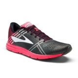Brooks Hyperion Women's Black/Diva Pink