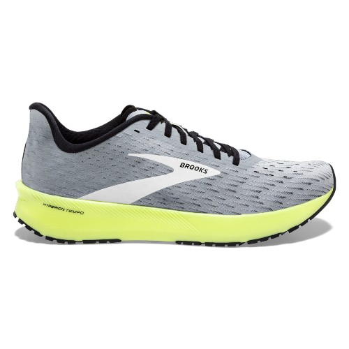 Brooks Hyperion Tempo Men's Grey/Black/Nightlife