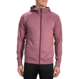 Brooks Joyride Hoodie Men's Heather Root