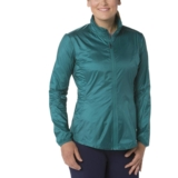 Brooks LSD Jacket Women's Kale