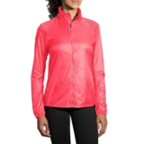 Brooks LSD Jacket Women's Race Pink