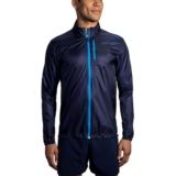 Brooks LSD Jacket Men's Navy/Azul