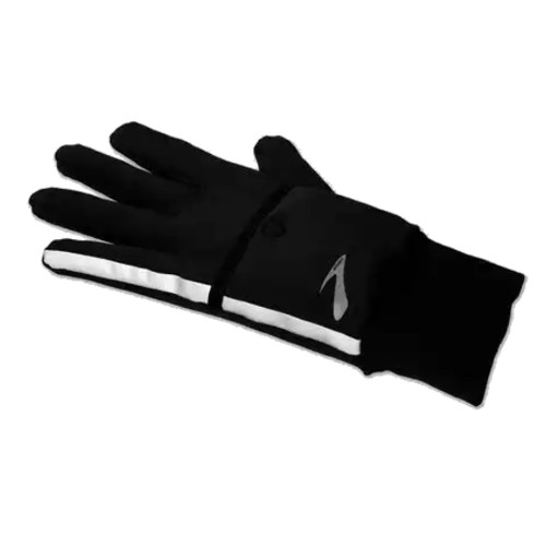 Brooks LSD Thermal Glove Unisex Black