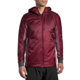 Brooks LSD Thermal Jacket Men's Root/Heather Root
