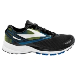 Brooks Launch 4 Men's Black/Lapis Blue