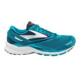 Brooks Launch 4 Women's Teal/White/Black