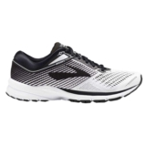 Brooks Launch 5 Men's White/Black/White