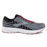Brooks Launch 6 Men's Ebony/Black/Cherry