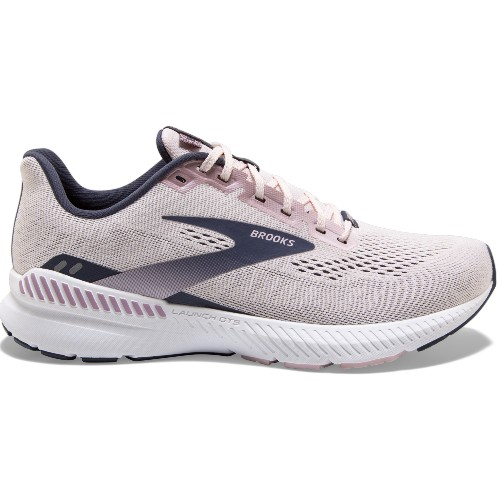 Brooks Launch GTS 8 Women's Primrose/Ombre