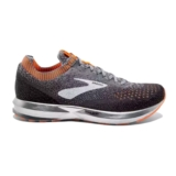 Brooks Levitate 2 Men's Grey/Black/Orange