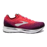 Brooks Levitate 2 Women's Pink/Black/Aqua