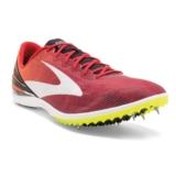 Brooks Mach 17 Men's High Risk Red/Exuberance