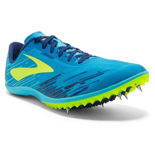 Brooks Mach 18 Men's Methyl/Blue/Blue Atoll