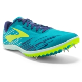 Brooks Mach 18 Women's Capri Breeze/Blue