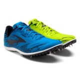 Brooks Mach 18 Men's Nighlife/Brite Blue