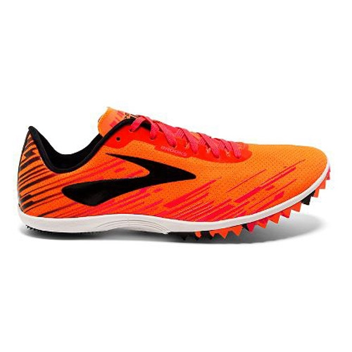 Brooks Mach 18 Men's /Orange/Pink/Black