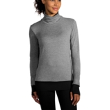 Brooks Notch Thermal L/S Women's Heather Sterling/Black