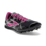 Brooks PR MD 3 Women's Black/PinkGlo