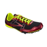 Brooks PR MD 46.61 Men's Red