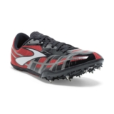 Brooks PR Sprint 3 Men's HighRiskRed/Black/Silver
