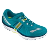 Brooks PureCadence 2 Women's Tile Blue/Lime Punch
