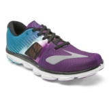 Brooks PureCadence 4 Women's HollyHock/Bluebird