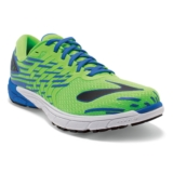 Brooks PureCadence 5 Men's Green Gecko/Electric
