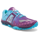 Brooks PureGrit 4 Women's Phlox/Aquarius/Peacoat