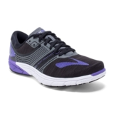 Brooks Purecadence 6 Women's Black/Anthracite/ Blue