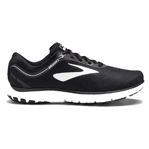 Brooks Pureflow 7 Men's Black /White