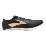 Brooks Qw-Kv3 Unisex Black/Gold/Iridescent