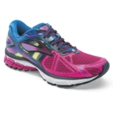 Brooks Ravenna 6 Women's Pink/Electric Blue