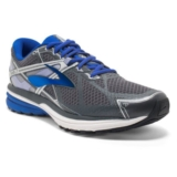 Brooks Ravenna 7 Men's Anthracite/Electric
