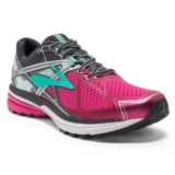 Brooks Ravenna 7 Women's Fushia Purple