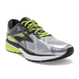 Brooks Ravenna 7 Men's Silver/Nightlife/Black