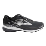 Brooks Ravenna 8 Men's Anthracite/Silver/Black