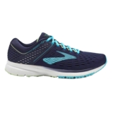 Brooks Ravenna 9 Women's Navy/Blue/Green